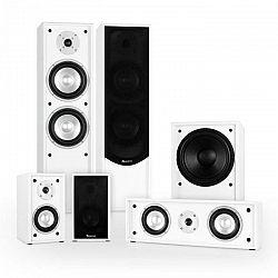 Auna Linie-300-WH 5.1 zvukový systém 515W RMS