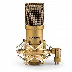 Auna Pro MIC-900G kondenzátorový mikrofón