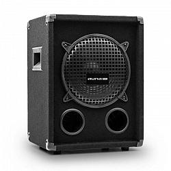 """Auna Pro PW-1010-SUB MKII, pasívny PA hlbokotónový reproduktor, 10"""" subwoofer, 300 W RMS/600 W max."""