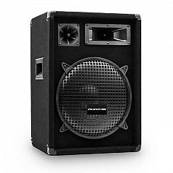 "Auna Pro PW-1222 MKII, pasívny PA reproduktor, 12"" subwoofer, 300 W RMS/600 W max."