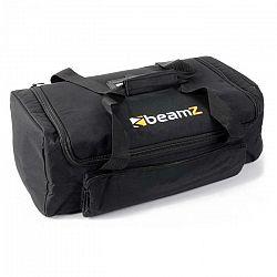 Beamz AC-135 Soft Case stohovateľná transportná taška 48 x 25 x 18 cm (ŠxVxH) čierna