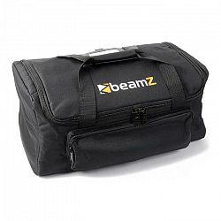 Beamz AC-420 Soft Case stohovateľná transportná taška 48x27x25cm (ŠxVxH) čierna