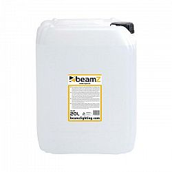 Beamz Bubble Liquid, tekutina na výrobu mydlových bublín, ekologická, 20 litrov