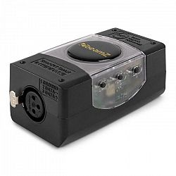 Beamz DMX USB rozhranie pre PC/laptop/tablet, 128 DMX kanálov