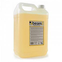 Beamz ECO, kvapalina do dymostroja, eko, 5 l, oranžová