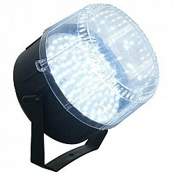Beamz Large Strobe LED stroboskop, svetelný efekt, biely