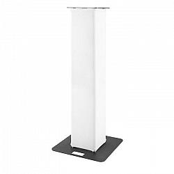 Beamz P30 Truss Tower, výška: 1,5m, základňa: 60x60cm, vežová platňa: 35x35cm, biela