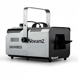 Beamz Snow1800, zariadenie na tvorbu snehu