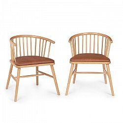 Besoa Nyssa pár jedálenských stoličiek