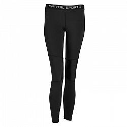 Capital Sports Beforce, kompresné nohavice, funkčná bielizeň, ženy, veľkosť XS
