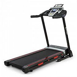 Capital Sports Pacemaker F80, bežecký pás, 3 HP, 14 km/h, 4P-AntiShock Suspension, USB