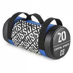 Capital Sports Thoughbag, záťažové vrece, sandbag, 20 kg, syntetická koža