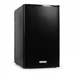 Chladnička Klarstein MKS-9, čierna, 66 l