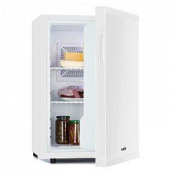 Klarstein Beerbauch chladnička minibar, 65 l, trieda A, biela