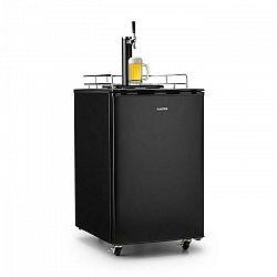 Klarstein Big Spender Single, chladnička na nápojový sud, sudy do 50 l
