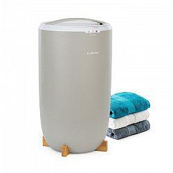 Klarstein Cozy Wonder, ohrievač uterákov, 400 W, 20 litrov, 15/30/45/60 min., sivý