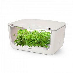 Klarstein GrowIt Farm, inteligentná domáca záhrada, 28 rastlín, 48 W LED, 8 litrov
