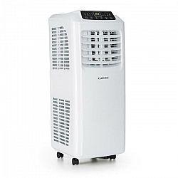 Klarstein Pure Blizzard 3 2G, mobilná klimatizácia 3 v 1, ventilátor, odvlhčovač vzduchu, 808 W/7000 BTU, biely