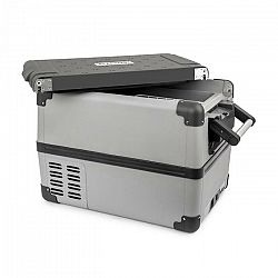 Klarstein Survivor 35, prenosná chladnička, mraznička, 35 l, -22 až 10 °C, striedavý/jednosmerný prúd