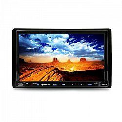 Moniceiver Auna DVA72BT s 18 cm displejom a DVD prehrávačom
