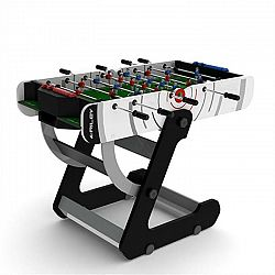 Riley VR90, futbalový stôl, skladací, 82 x 140,5 x 76,5 cm