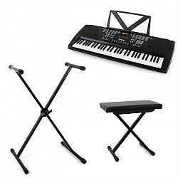 SCHUBERT Little Chopin, keyboard klávesy, kompletná sada