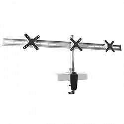 Stolový stojan na tri monitory Auna ET01-C03, < 3 x 8 kg