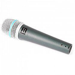 Vonyx DM57A, dynamický mikrofón, XLR, vrátane kábla